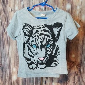 Other - New tiger tee